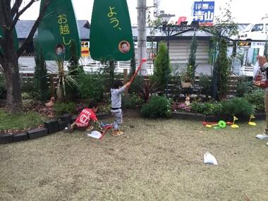 会長ブログ151122_和の日イベント_8