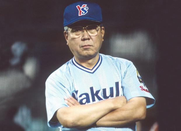 nomura-katsuya-baseball-coach